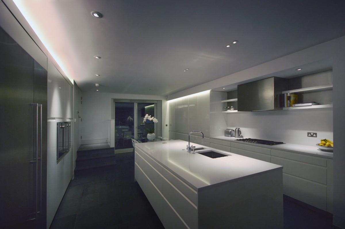 Clifton Hill Hugo Light Design Ltd